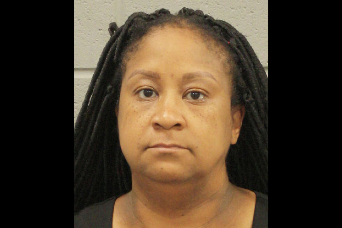 Alexandra Smoots-Thomas was arrested on Aug. 12, 2020, and charged with aggravated assault with a deadly weapon.