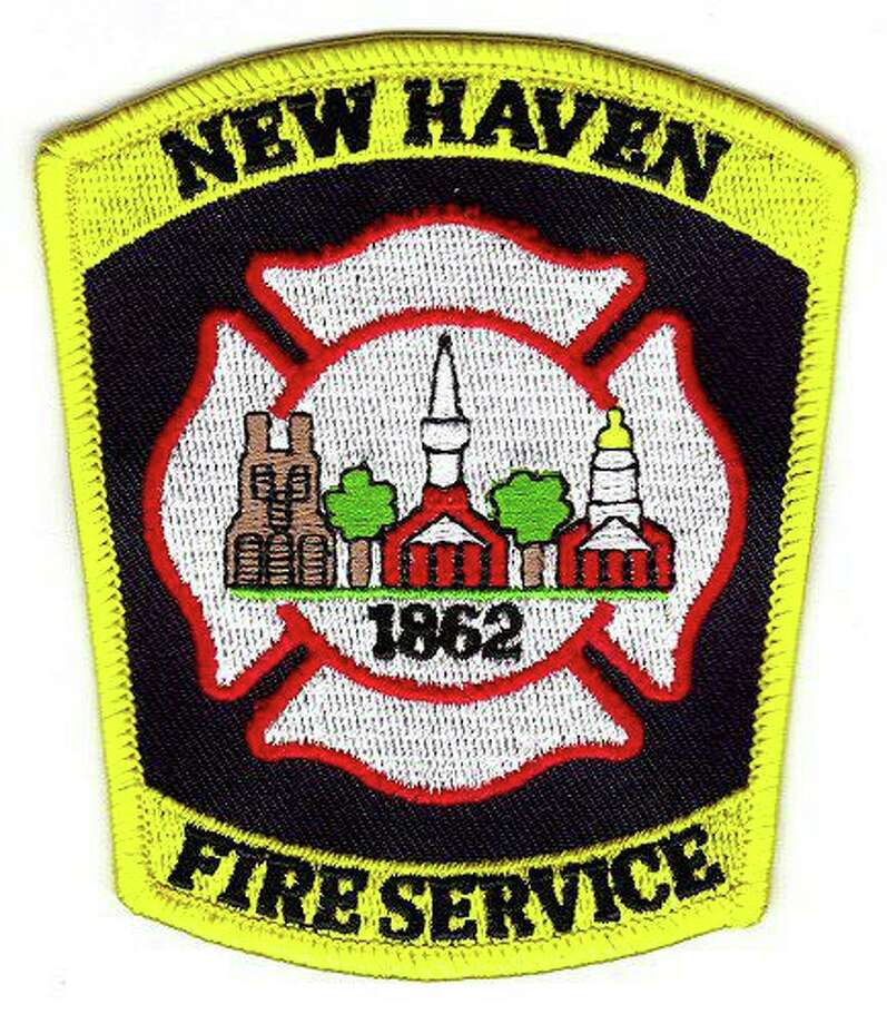 New Haven Fire Department Photo: Hears Connecticut Media