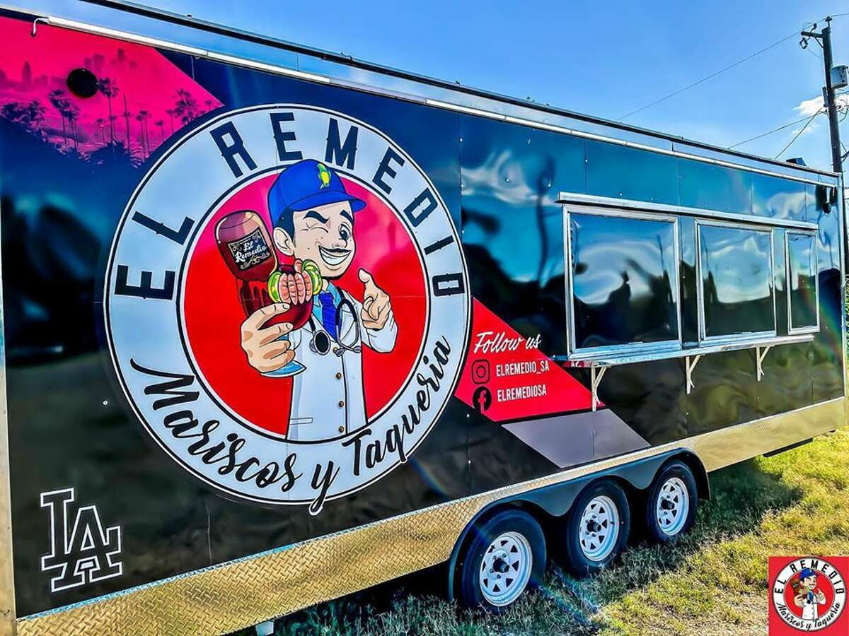 Owners Joshua and Martha Palacios started the business as a ceviche and delivery service in 2017, but in recent years added birria tacos -- the fried corn tortilla taco packed with cheese and stewed meat and served with a dipping broth. More than 50,000 social media fans later, El Remedio uses a pre-order model, which quickly sells out, to keep business moving smoothly. They'll also expand with a new food truck and a spot of their own later this month.
