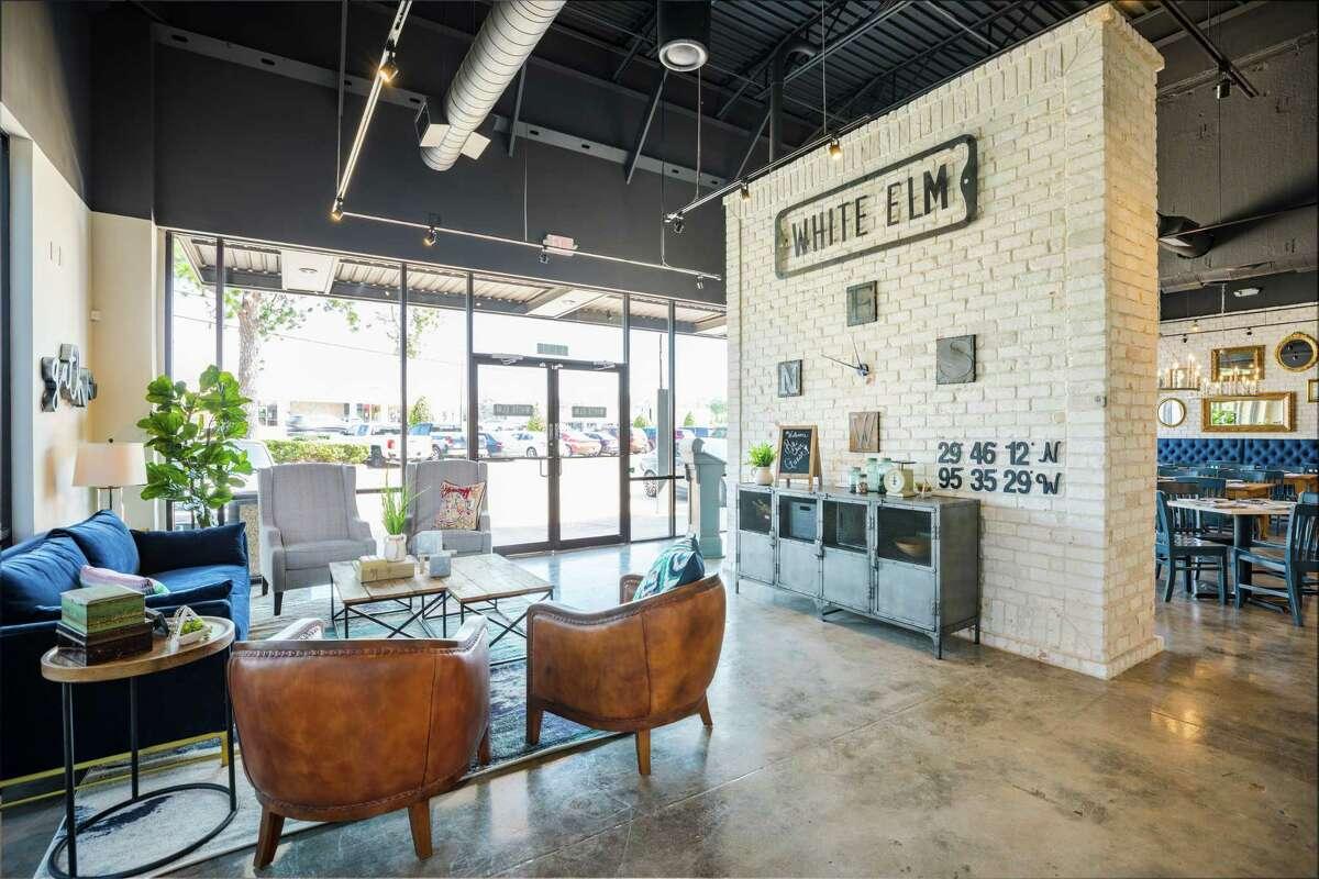 White Elm Cafe & Bakery opened on August 11