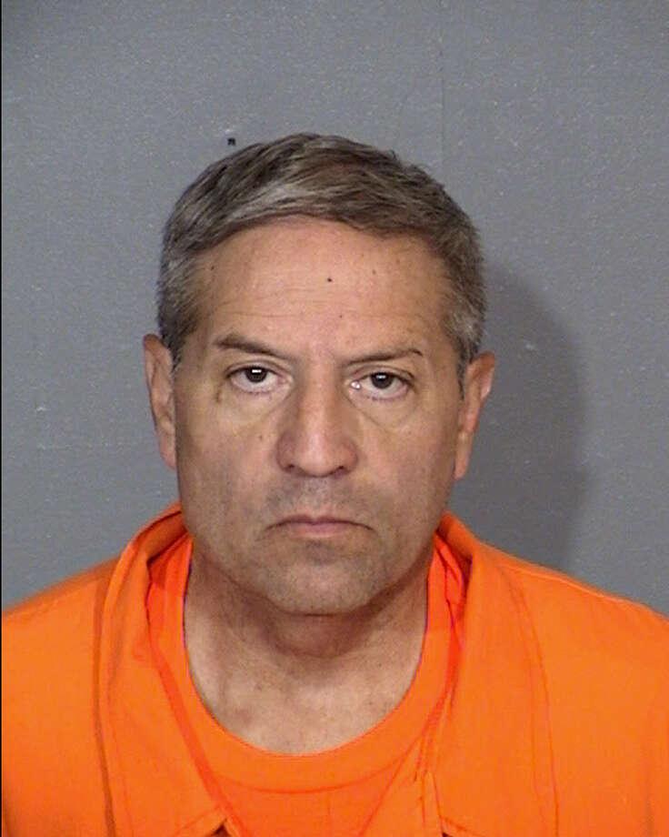 Richard Gallegos Photo: Arizona Department Of Corrections