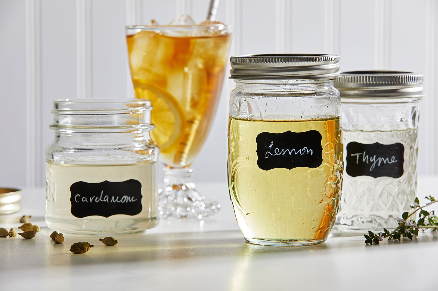 Food chat: Use leftover simple syrup for cocktails or an instant homemade soda