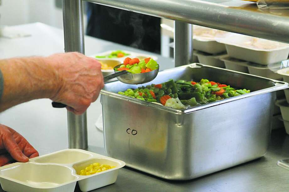 Manistee County's Meals on Wheels serves meals to over 100 clients, mostly homebound seniors. (File Photo) Photo: File Photo