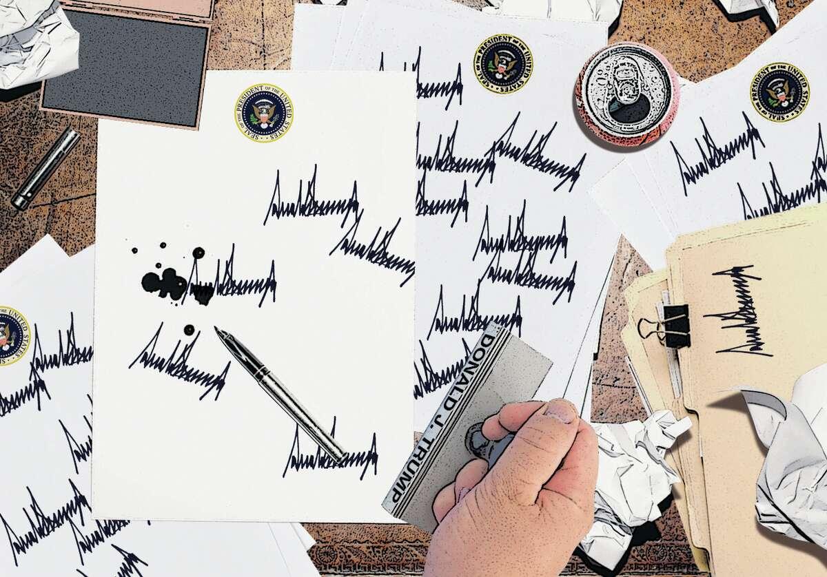 Photo illustration by Jeff Boyer / Times Union.