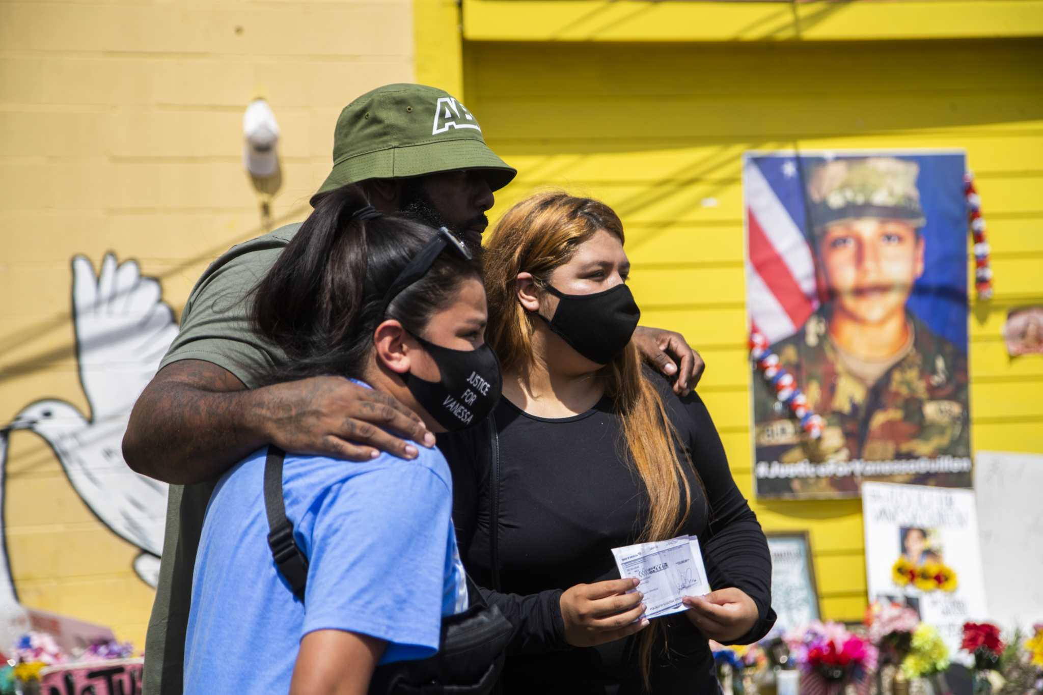 Trae Tha Truth donates $30k to Vanessa Guillén's family