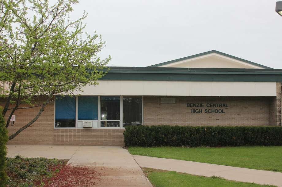 Benzie Central Schools is asking parents and students to decided whether they want to go to school in-person or online by Aug. 21. Photo: File Photo