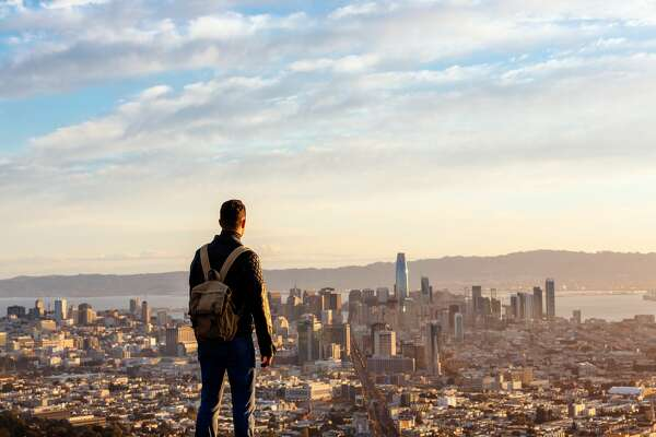 The outlook for tourism and hospitality in San Francisco is grim, with no real recovery expected until 2025.