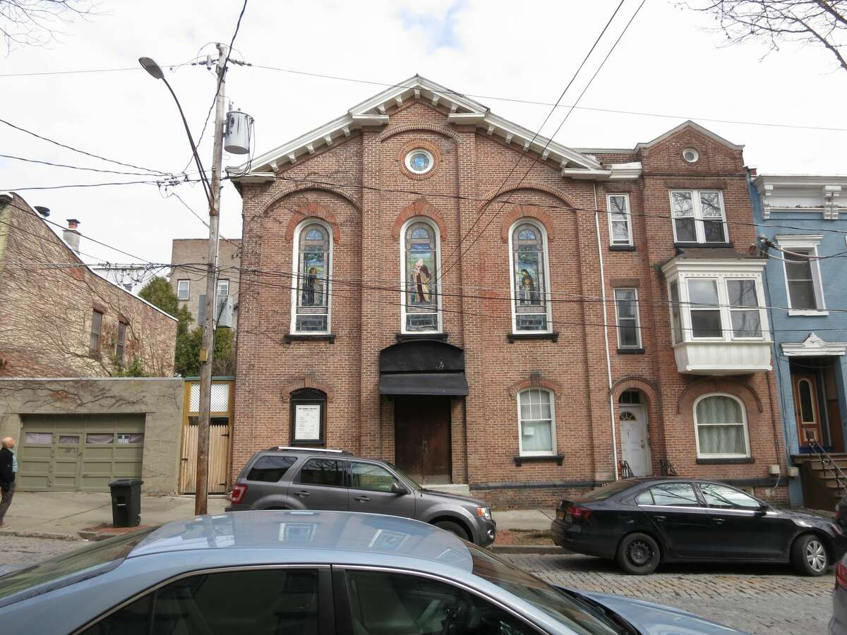 The historic Church of God and Saints in Albany just won a Sacred Sites Grant from a nonprofit landmark conservancy. If your house of worship has been declared a historic landmark by the city, county, state or national register, you could be eligible for a grant that helps repair and restore buildings so congregations can continue providing social services.