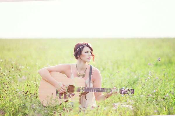Thursday, Aug. 13: Midland Center for the Arts' happy hour, Uncorked, features Allie Pieschke, a solo artist who plays a variety of genres, from oldies to 90s and the top 40. (Photo provided/Midland Center for the Arts)