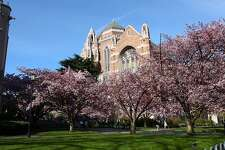 #33. University of Washington-Seattle Campus - 40-year NPV: $1,243,000 - 10-year NPV: $162,000 - Graduation rate: 84% - Median debt: $13,000 In 2018, the Shanghai Jiao Tong University Center for World-Class Universities ranked the University of Washington 14th in the world for academic strength. With more than 54,000 students enrolled in hundreds of majors each year, the university is certainly a large one. However, just because the school is big, that doesn't mean individual students get lost in the shuffle-in fact, the average time to graduate for Huskies is four years, and 81% of freshmen graduate within six years, the best rate in the state.