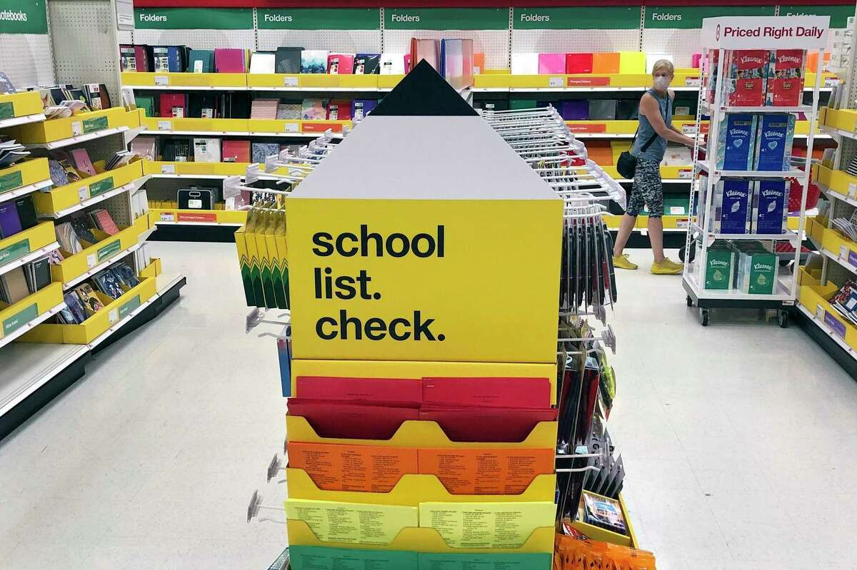 Darien Human Services is accepting gift cards for its back-to-school donation drive this summer.