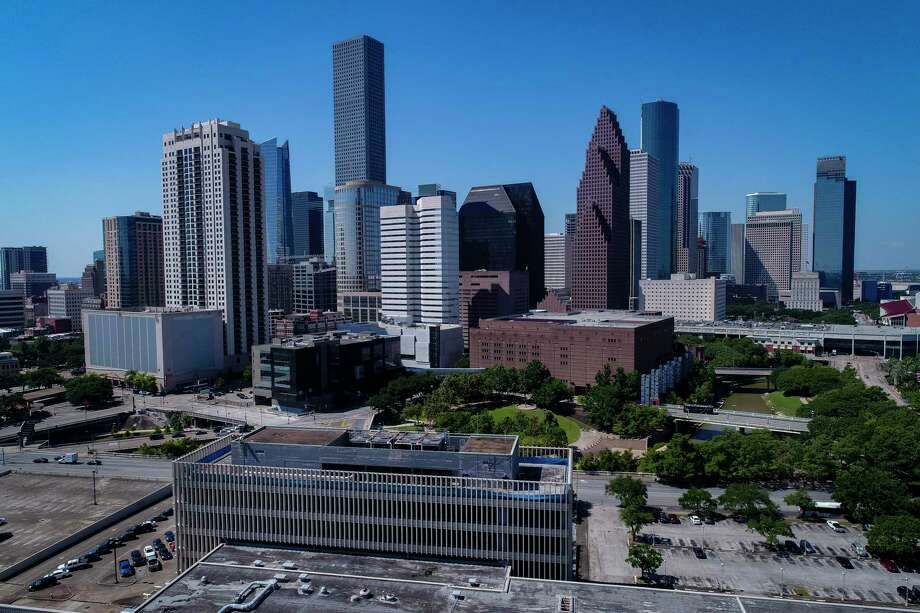 Turn out Texas has a lot of haters out there. Photo: Mark Mulligan, Houston Chronicle / Staff Photographer / © 2019 Mark Mulligan / Houston Chronicle