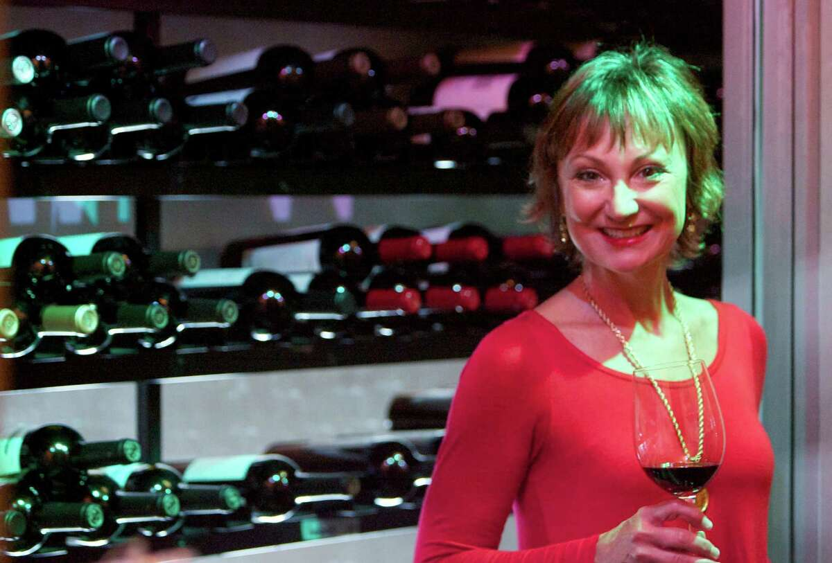Constance McDerby is one of the founders of Wine and Food Week. This year the event was postponed from June and will take place in several flighted events in August through October. The first event, The Platinum Wine Vault Collectors Tasting is set for Aug. 21.