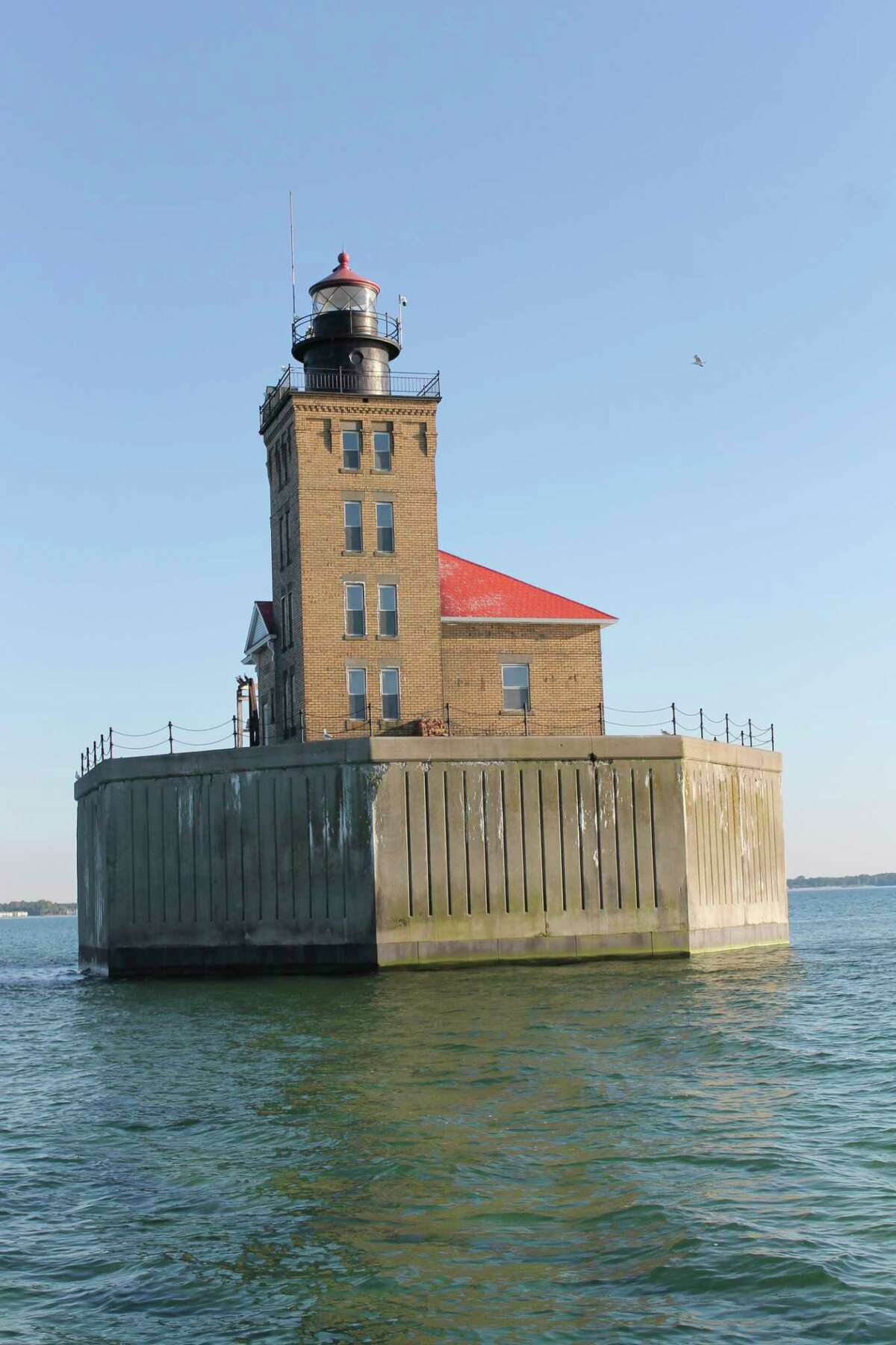 A new Port Austin business is giving adventurers a new way to explore the waters at the tip of the Thumb. (Courtesy Photo)