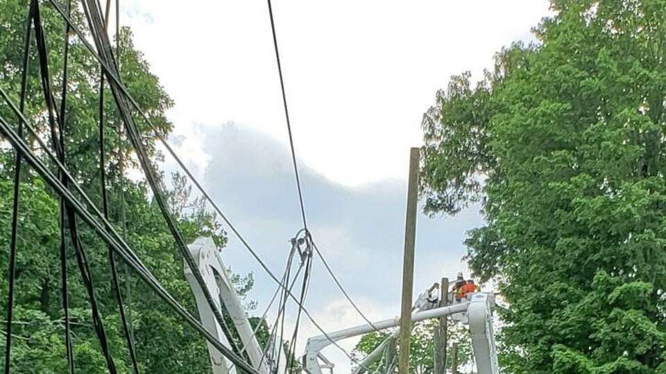 Want underground power lines across CT? It could cost you $50K
