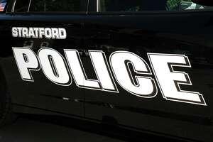 Stratford police make an arrest in a school threat.