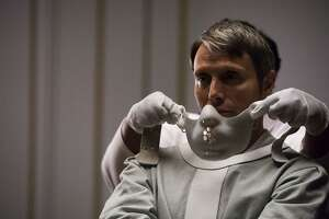 """#28. Hannibal - 'The Wrath of the Lamb'    - IMDb user rating: 9.8  - IMDb user votes: 11,545  - Season 3, Episode 13  - Director: Michael Rymer  - Air date: August 29, 2015    In this epic series finale, Will and Hannibal team up to beat a common enemy. The haunting song """"Love Crime"""" featured in the final episode was written by Siouxsie Sioux, who  came out of retirement to write it for the show . As of May 2020, there are still rumblings that  """"Hannibal"""" could return to television ."""