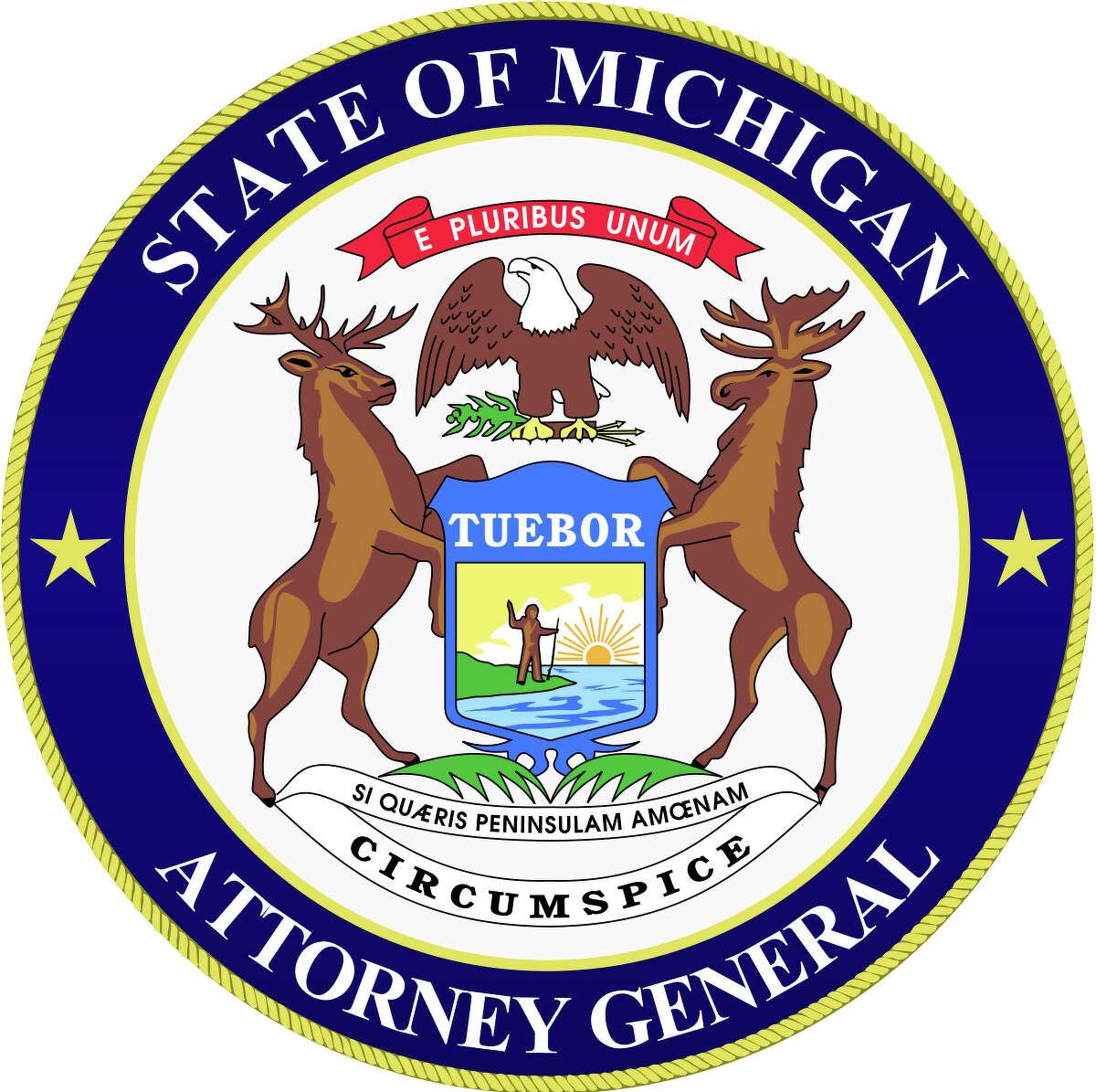 (State of Michigan)