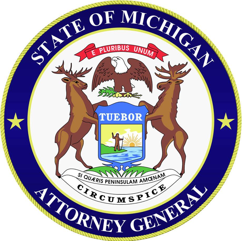 (State of Michigan) Photo: (State Of Michigan)