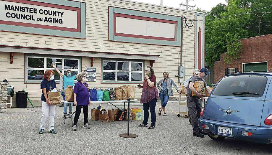 The Manistee County Council on Aging is requesting a millageincrease to fund the Meals on Wheels program in Manistee County. (Courtesy Photo/Jeanne Barber)