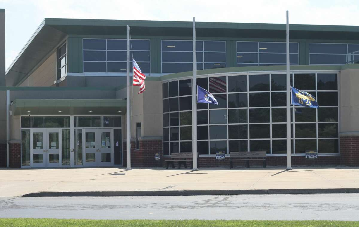 During a special meeting Wednesday, the Manistee Area Public Schools Board of Education voted unanimously to approve a resolution to pursue a bond proposal in the May election. The bond would allow MAPS to make various repairs, renovations and expansions throughout the district, including at Manistee Middle/High School.
