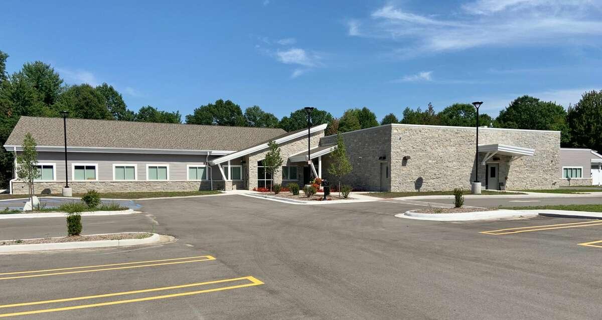 Shelterhouse, located at 2500 Waldo Avenue. (Photo provided/Vicki Wakeman)