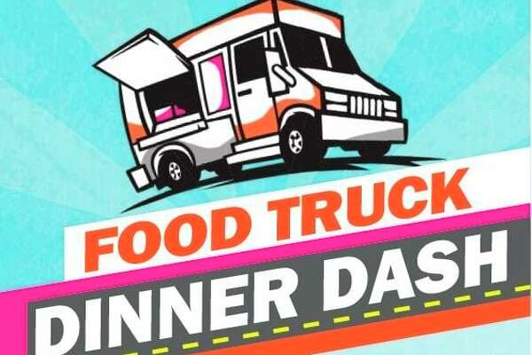 Friday, Aug. 14: Food Truck Dinner Dash from 4 to 7 p.m. in Morley Plaza, downtown Saginaw. The event also is scheduled Aug. 21. (Photo provided)