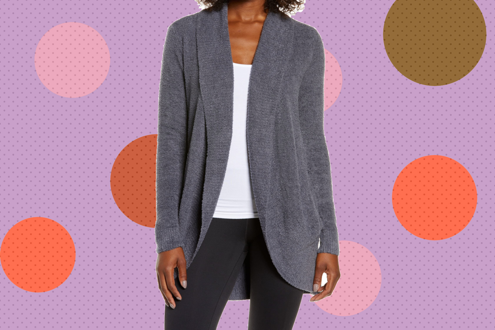 This Reddit Favorite Cardigan Is Over 50 Off During The Nordstrom Anniversary Sale Houston Chronicle