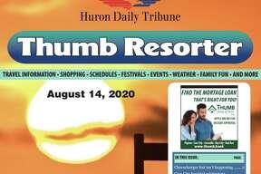 Thumb Resorter - Aug. 14, 2020