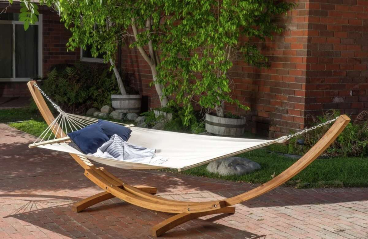 Grand Cayman Hammock by Christopher Knight Home, Starting at $286.68 at Overstock
