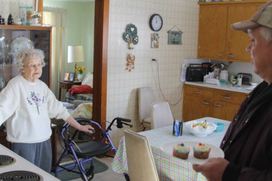 The Northwest Michigan Community Action Agency announced they would no longer be providing Meals on Wheels services to Manistee County seniors starting January 2021. Now the Manistee County Council on Aging and Manistee Area Public Schools are partnering to ensure the nutrition program continues. Photo: File Photo