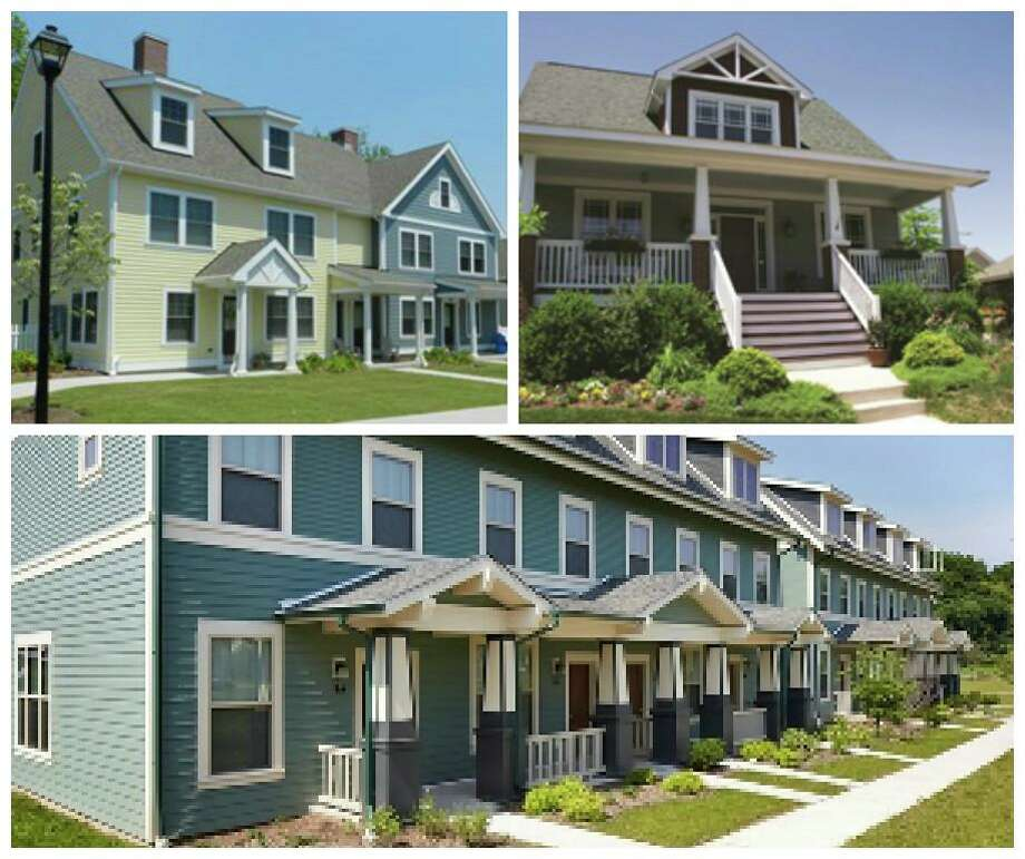 The Connecticut Housing Finance Authority awarded $20 million to entities throughout the state, including one in the Centerbrook section of Essex. Photo: Contributed Photo / Connecticut Housing Finance Authority
