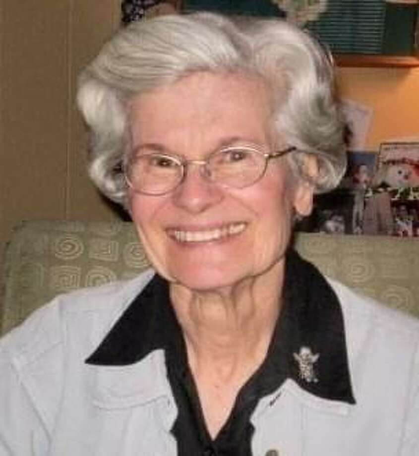 Conroe community leader Jan Tickner passed away on Aug. 10. Photo: Courtesy Photo