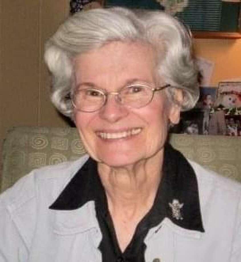 Conroe community leader Jan Tickner died on Aug. 10. Photo: Courtesy Photo
