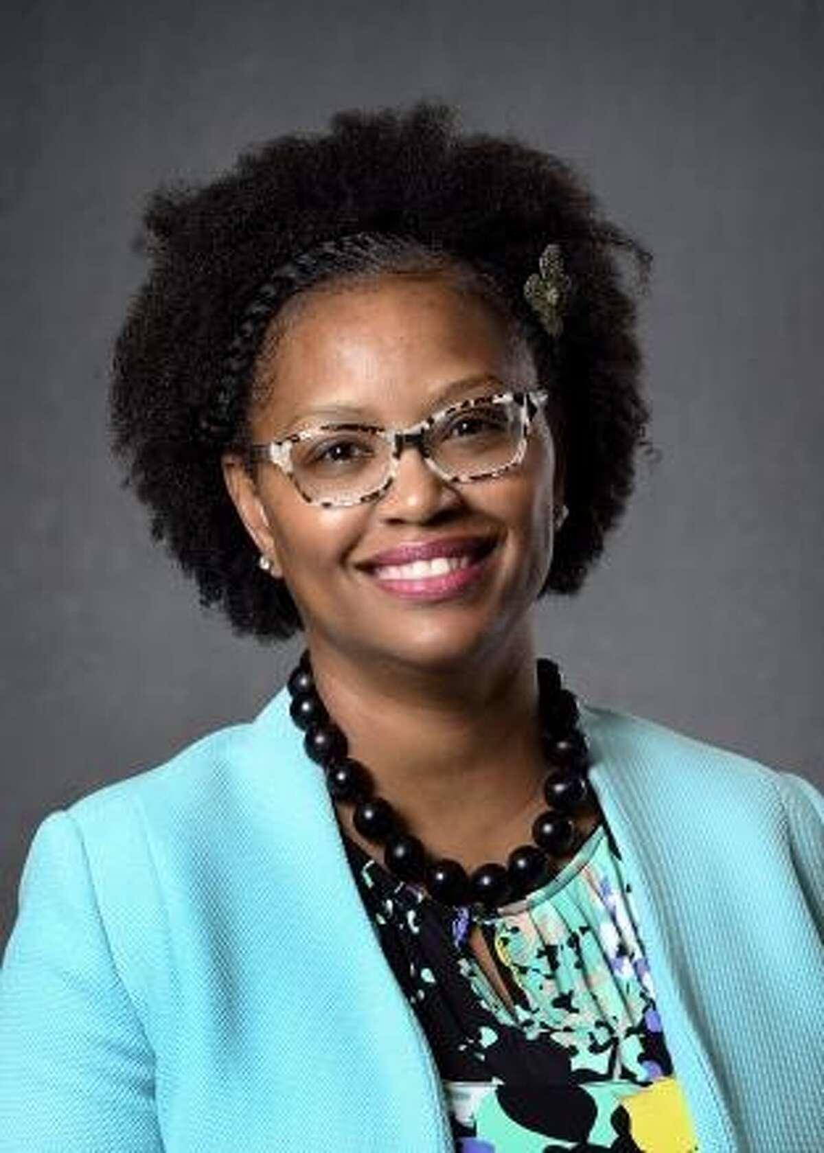 Dr. Carlene Lacey