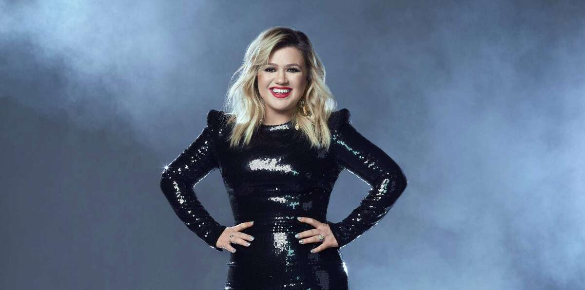 Kelly Clarkson reveals how working on her new album was therapeutic as she was going through a divorce from her husband Brandon Blackstock.