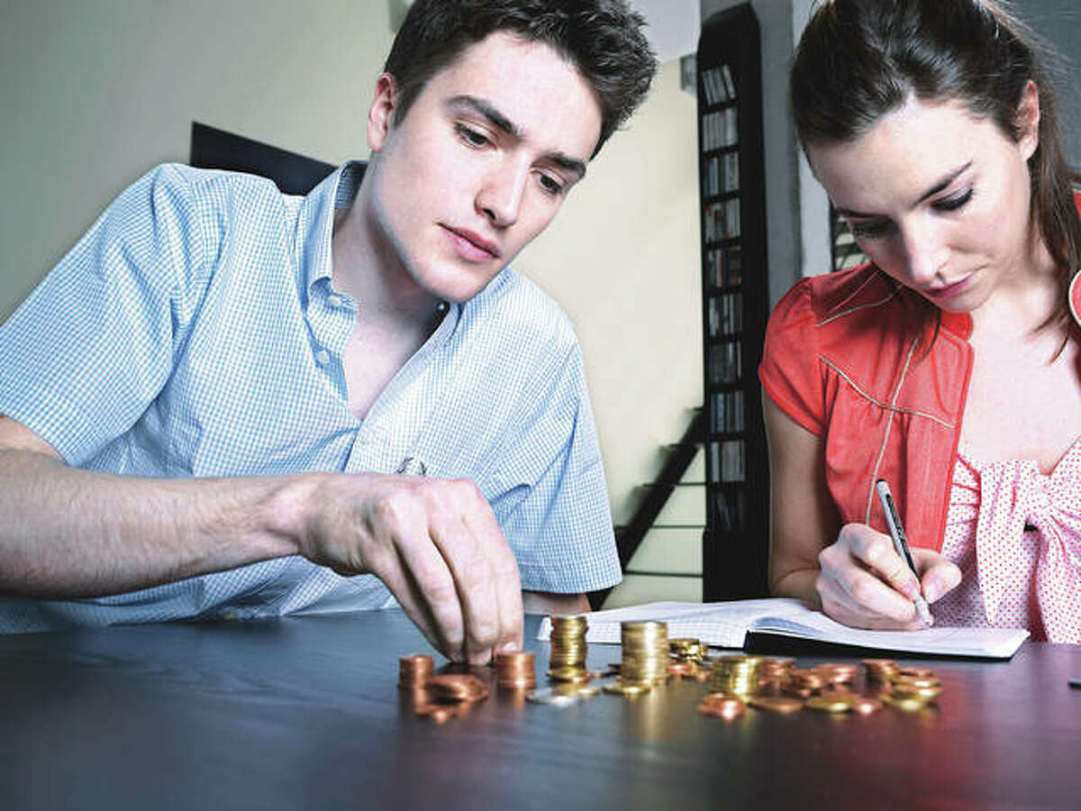 One way to start saving money is to make a list of the bills you would like to lower or cut out entirely.