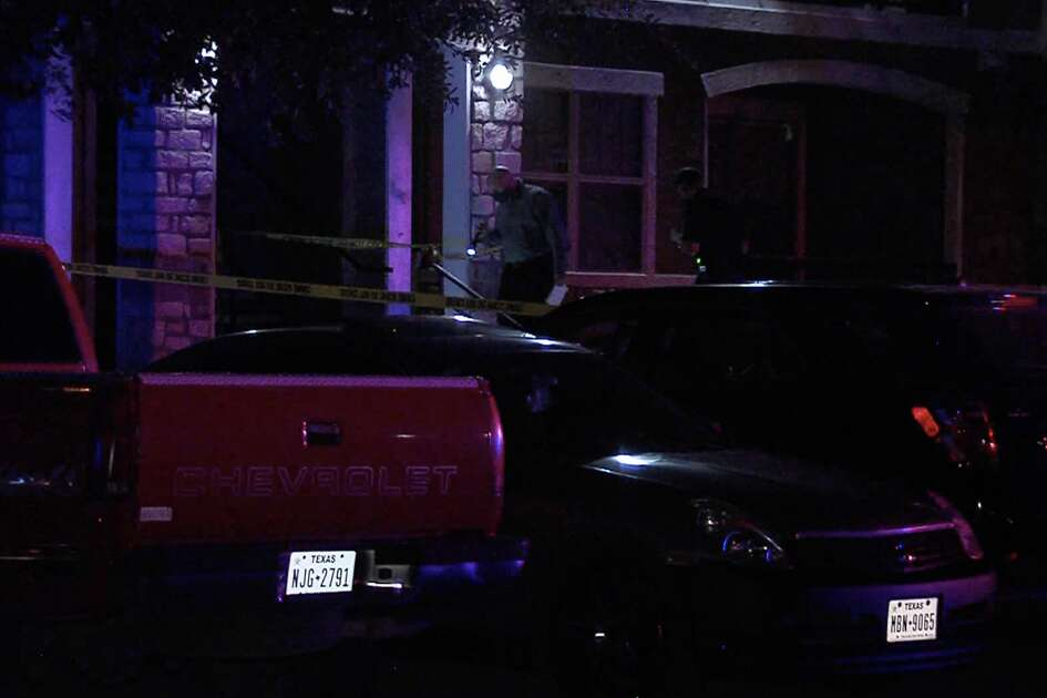 According to SAPD, a man died after several people were playing with a gun around 12:28 a.m. on the West Side early Saturday morning.