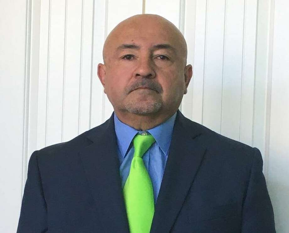 The Hispanic Texas High School Football Coaches Association announced Sunday, July 19, via Twitter that Spring ISD assistant director for athletics Armando Jacinto was named president. Photo: Photo Courtesy Of The Hispanic Texas High School Football Coaches Association