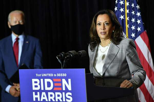Harris A Moderate That S Not Even Close Houstonchronicle Com