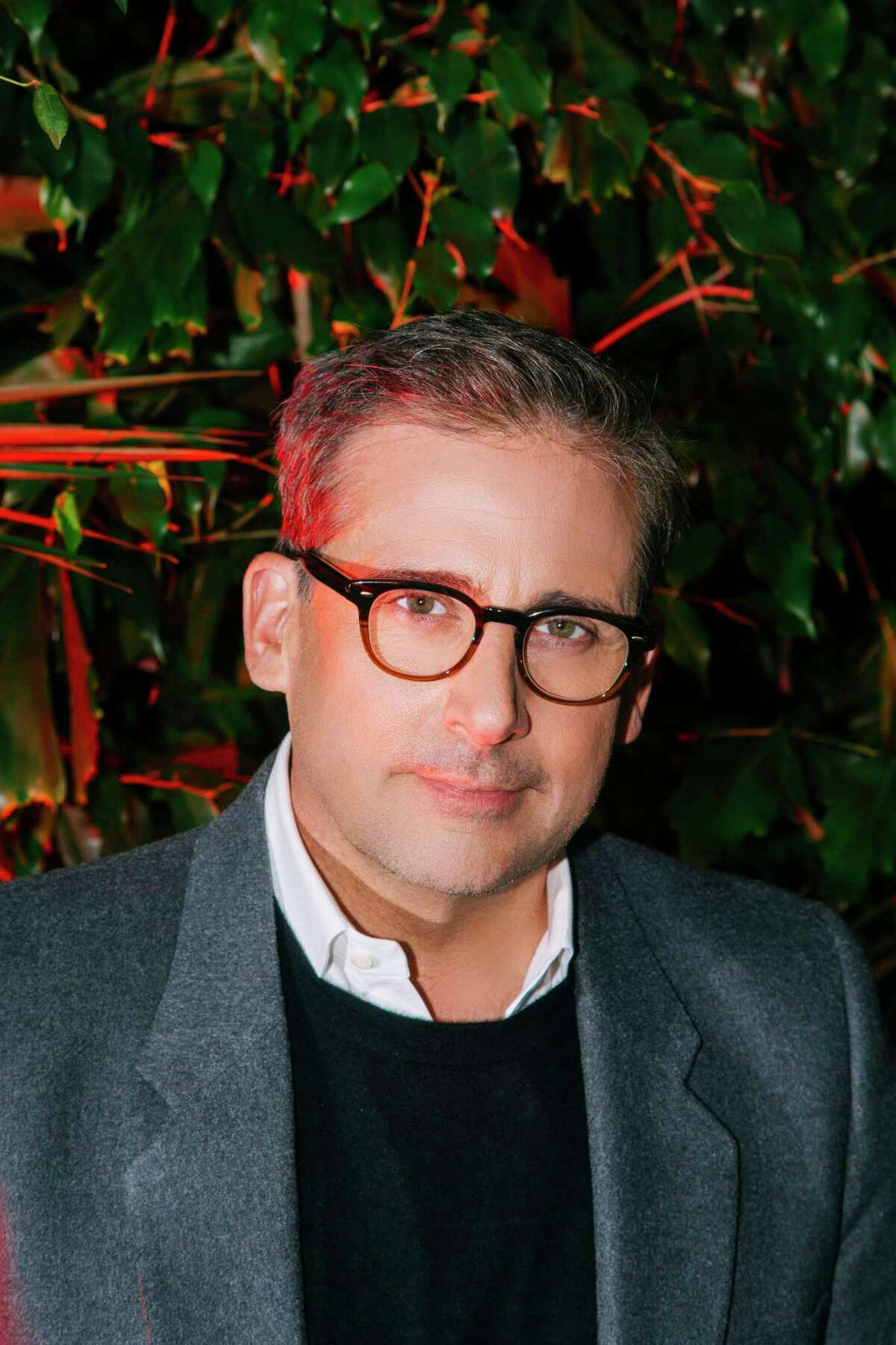 -- PHOTO MOVED IN ADVANCE AND NOT FOR USE - ONLINE OR IN PRINT - BEFORE NOV. 29, 2015. -- Steve Carell, a star of a€œThe Big Short,a€ in Beverly Hills, Calif., Nov. 14, 2015. In the comedy-drama, Carell plays a Wall Street trader who anticipated the subprime mortgage collapse. (Brinson+Banks/The New York Times) ORG XMIT: XNYT127
