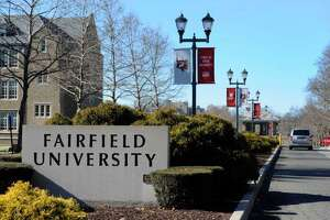 Up to 500 Corps members serving as teachers, counselors and mentors through the  College Corps CT Summer Program  began training with Fairfield University on Monday.
