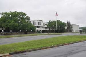 Ridgefield High School will undergo a deep cleaning after someone who was in the building Aug. 10 tested positive for COVID-19. Plans for the start of school on Aug. 27 haven't been changed at this time, Superintendent Susie DaSilva said Sunday,Aug. 16