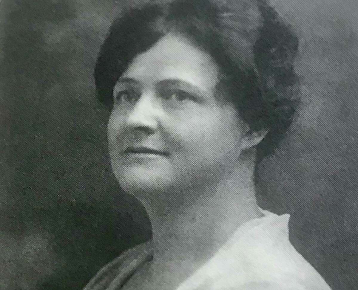 Georgetown resident Jessie Daniel Ames was a tireless crusader for voting rights for women and for civil rights.