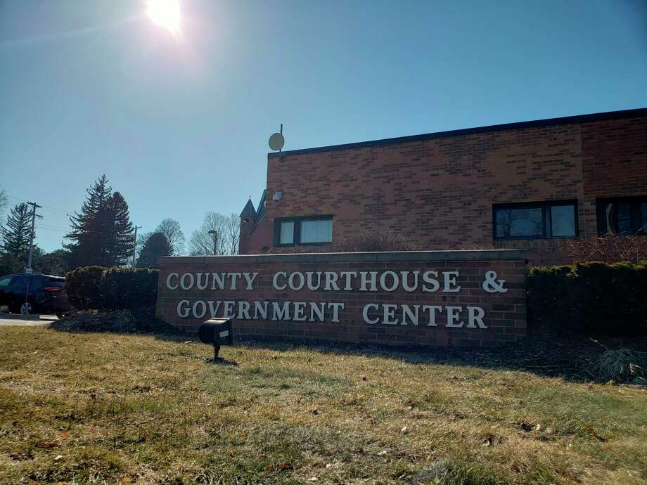 The Manistee County Board of Commissioners held a budget study session Friday to review millage rates to be levied by county organizations. (File photo)