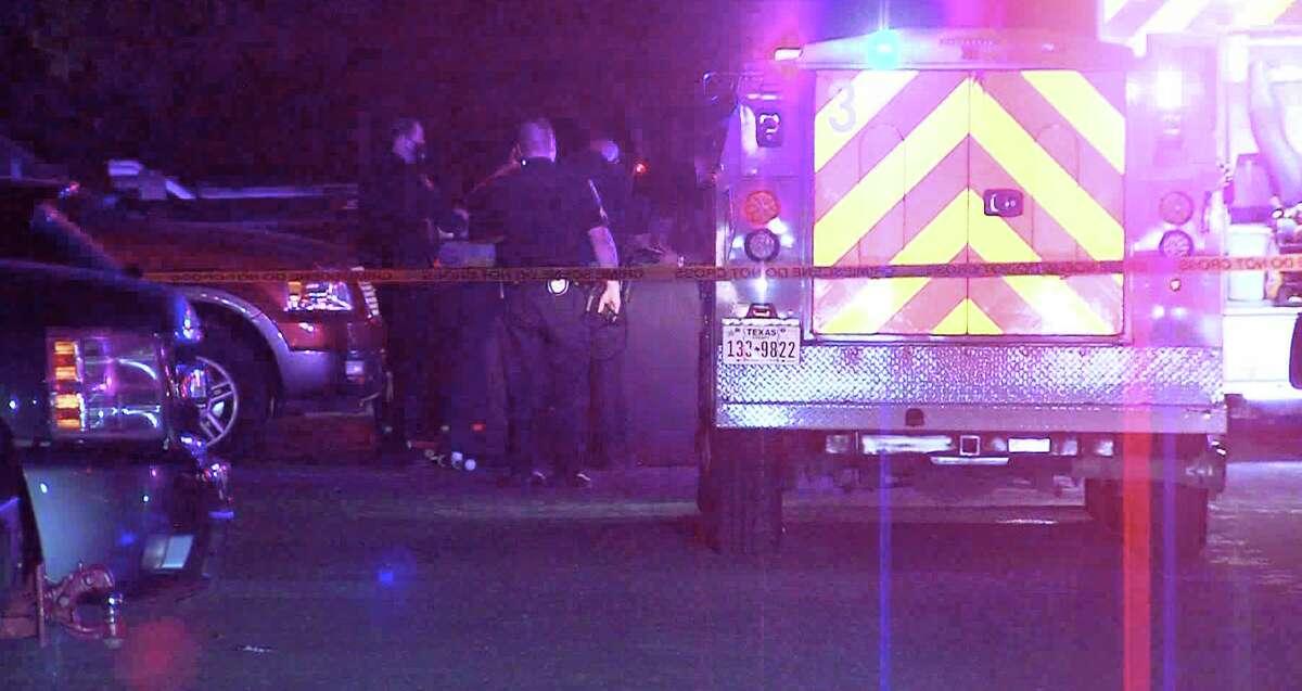 A San Antonio man was fatally shot Sunday night on the Northeast Side, according to the San Antonio Police Department.