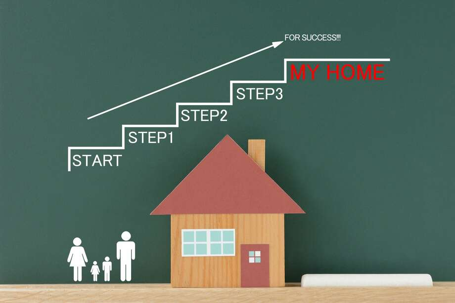The first step in the homebuying process is getting pre-approved for a mortgage. Photo: Takasuu/Getty Images