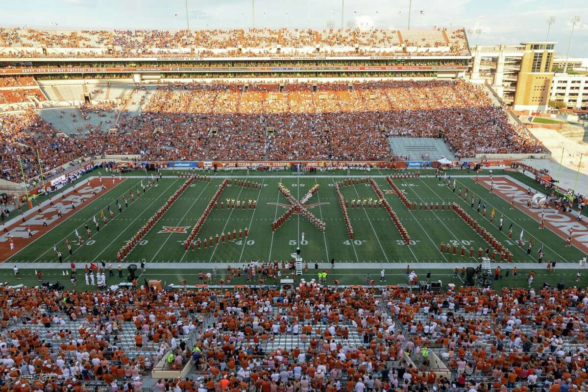 Members of Longhorn Marching Band, have said that the schools alma mater is racist, and refuse to perform the song.