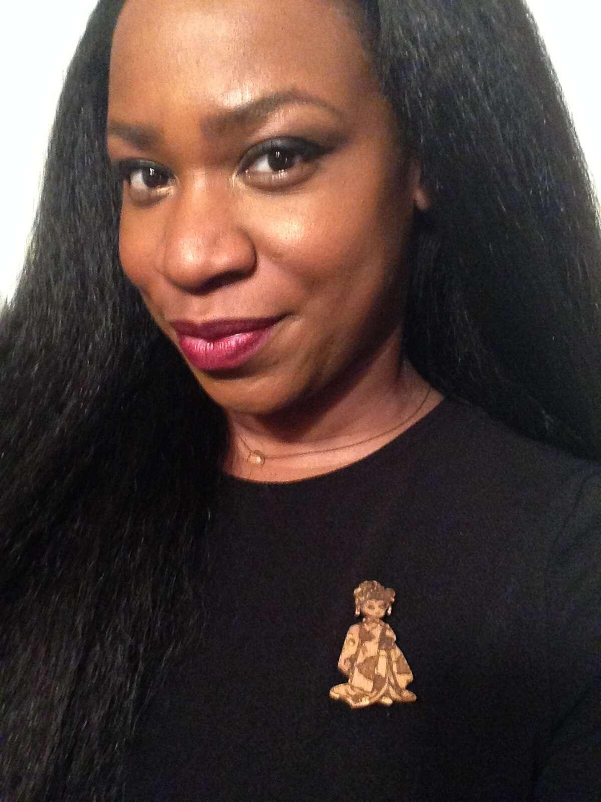 Cheyenne Simmons, of Great ExBaketations.