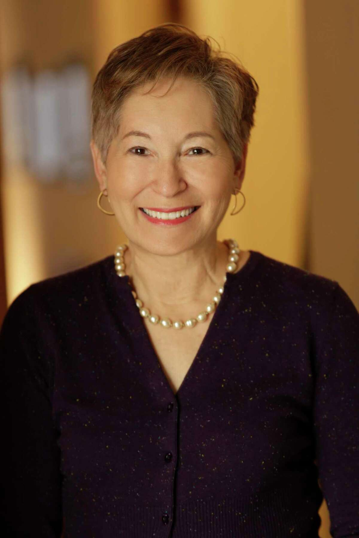 Elinor Lipman, seen here, and Kent author Amy Poeppel will discuss Poeppel's new book,